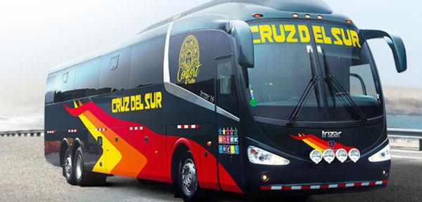 Come organizzare un viaggio in Perù e Bolivia utilizzando i bus locali