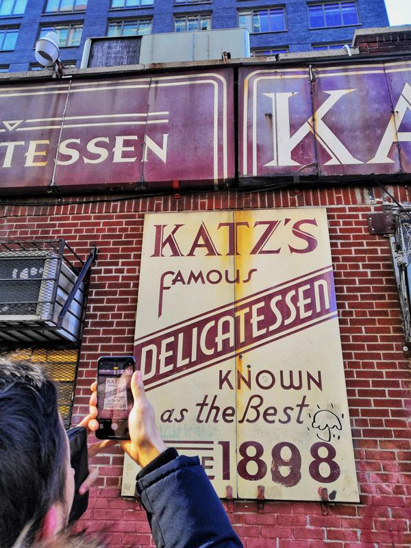 """""""Harry ti presento Sally"""": vi dice qualcosa il collegamento con questo ristorante?"""