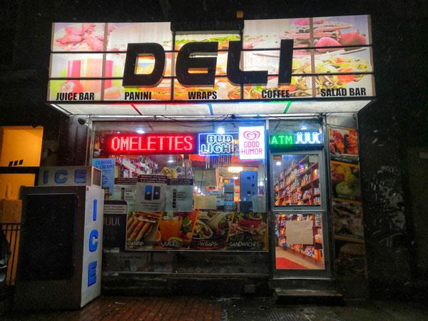 Market newyorkesi aperti 24h su 24