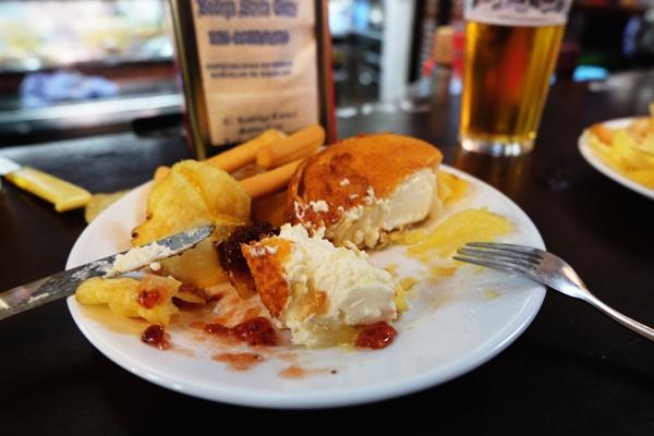 Le buonissime tapas spagnole
