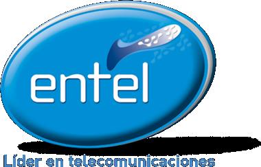 Logo Entel telefonia