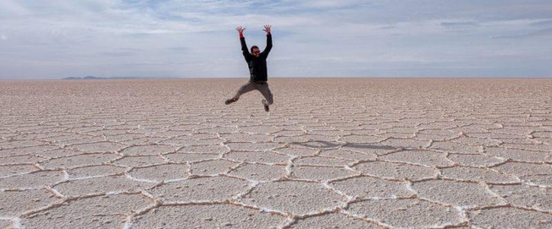 il viaggiacore in bolivia