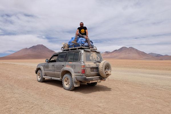 Organizzare un viaggio in Perù e Bolivia rivolgendosi a compagnie serie per le proprie escursioni