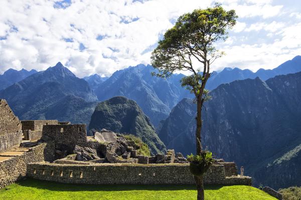 SIto Machu Picchu