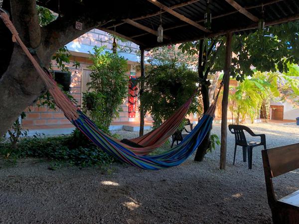 Hotel Pizzeria Opera Tolù, alloggio economico per il vostro  itinerario di 3 settimane in Colombia.
