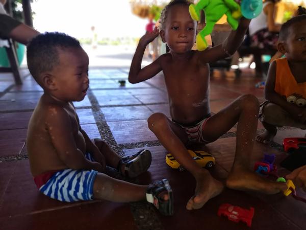 Bambini colombiani, adorabili. Ne incontrerete tanti durante il vostro  itinerario di 3 settimane in Colombia.