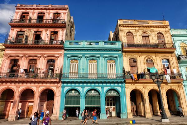 Itinerario di 3 settimane a Cuba iniziando da l'Havana