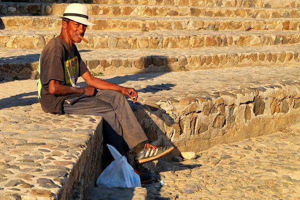 Un itinerario di 3 settimane a Cuba deve per forza includere Trinidad