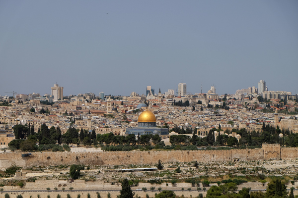 Validi motivi per visitare Gerusalemme: i suoi monumenti storici