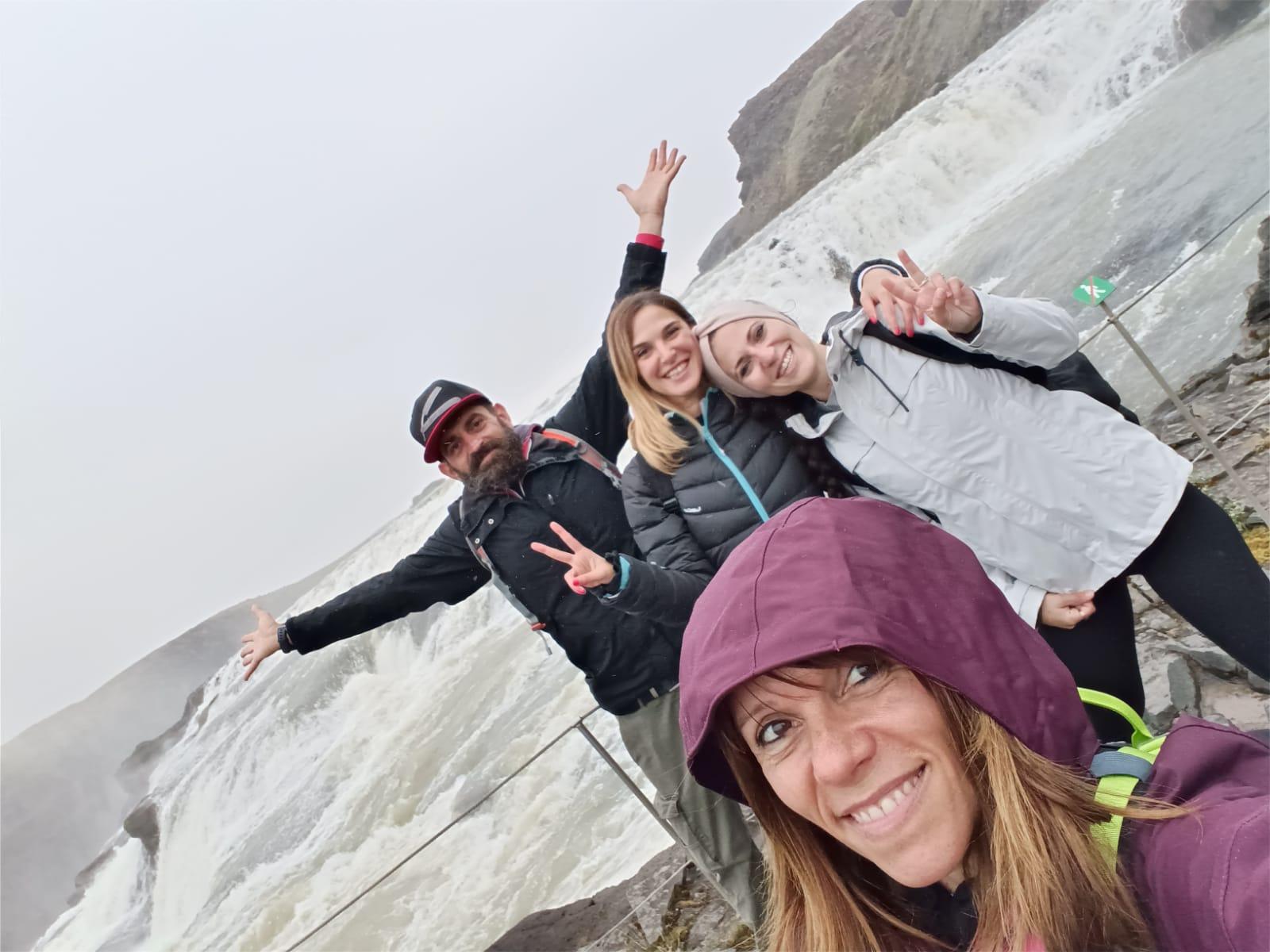 Islanda viaggi di gruppo